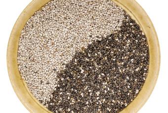 ASIA LP Chia Seeds