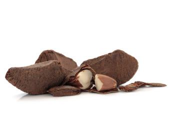 ASIA LP Brazil Nuts